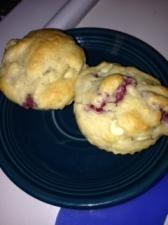 raspberrymuffins