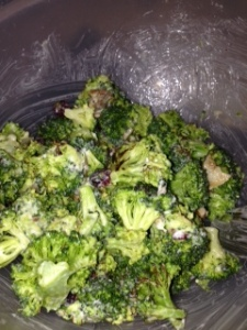 broccolisalad