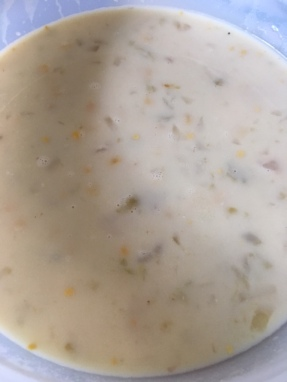 shrimpchowder